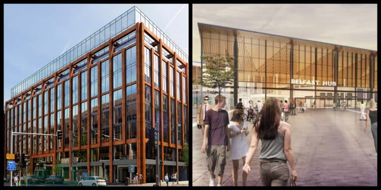 10 new developments which could make Belfast the best city in Ireland