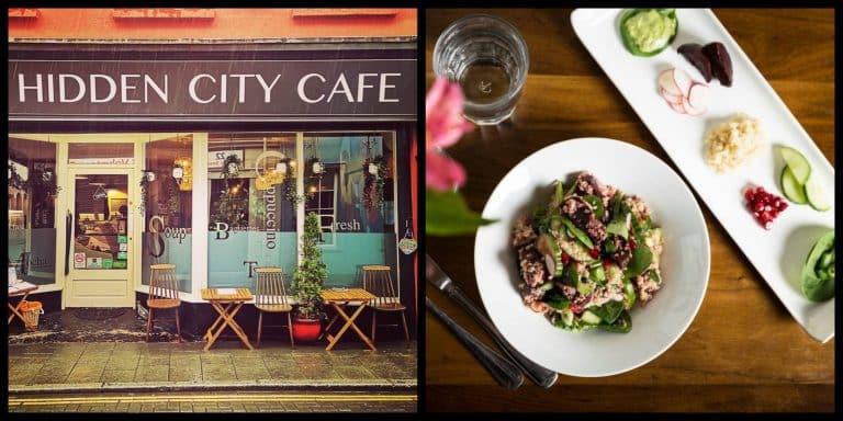 10 vegan-friendly brunch stops for your Irish road trip