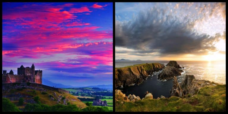 Pictures of Ireland: 101 beautiful pics of the best spots