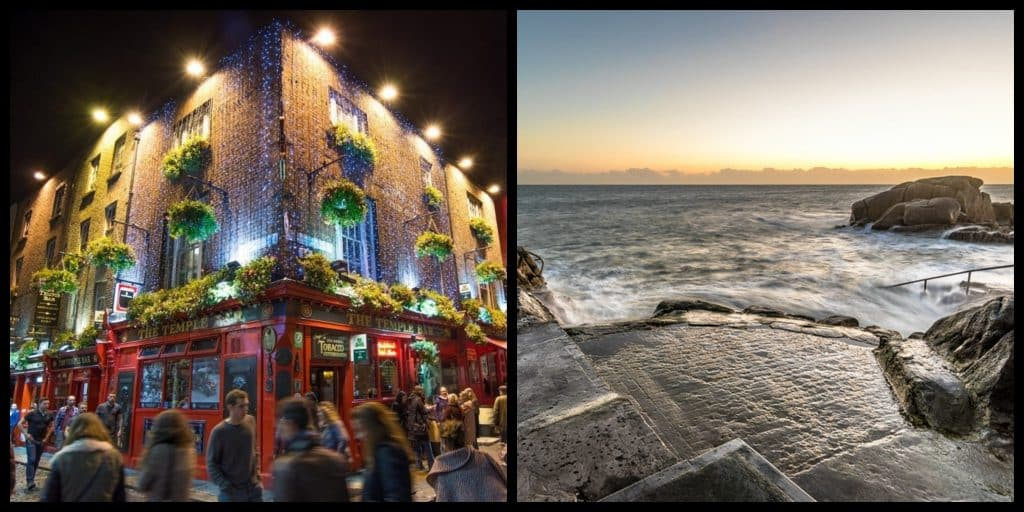 3 days in Dublin: the ULTIMATE Dublin Itinerary