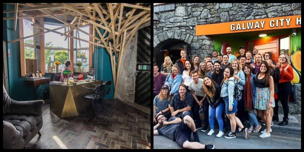 The 5 best hostels in Galway, RANKED