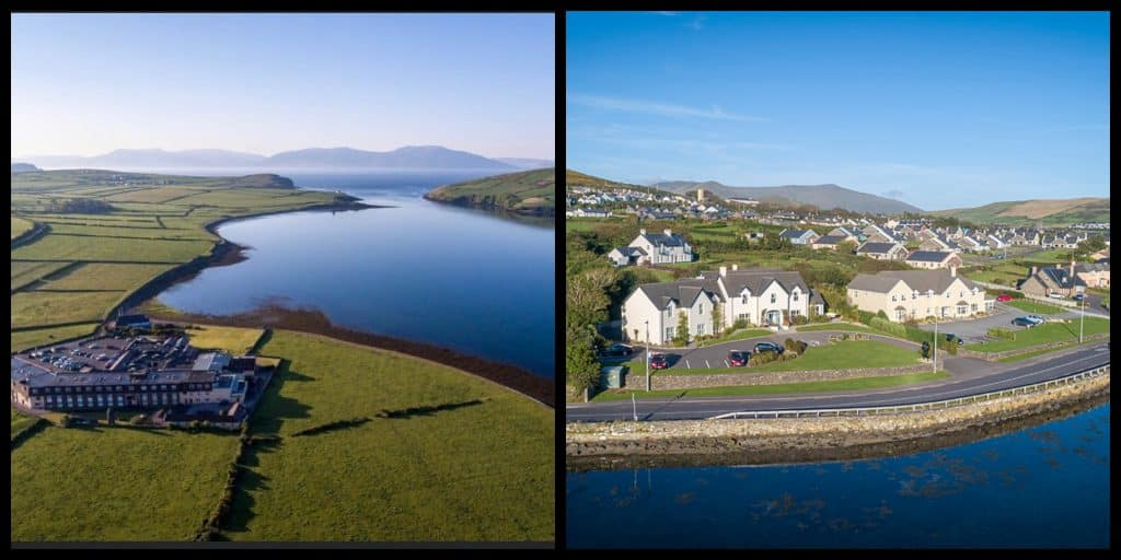 The 5 best hotels in Dingle, RANKED