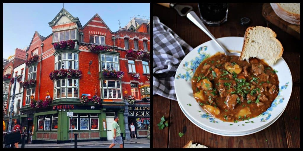 5 amazing spots to get your stew fix in Dublin