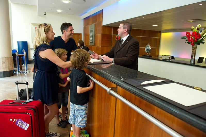 There are numerous hotels in Dublin that are extremely family friendly.