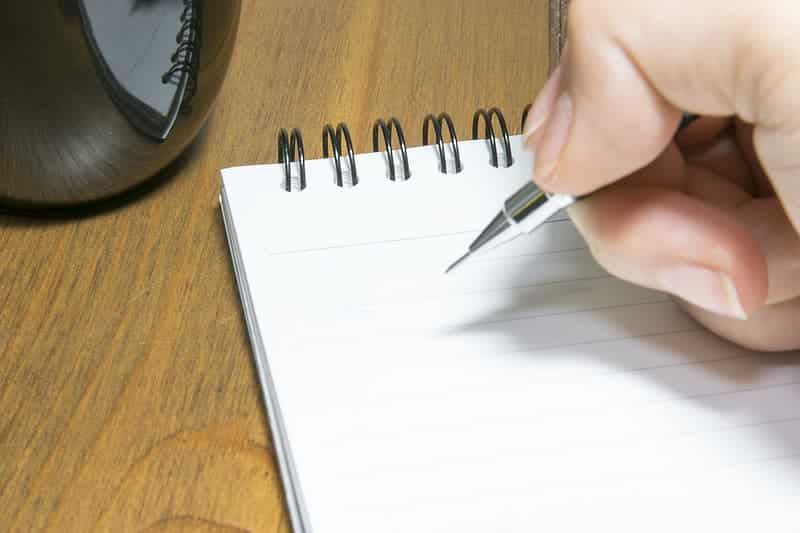 Spellings and variants – keep yourself in check when writing to Aoife