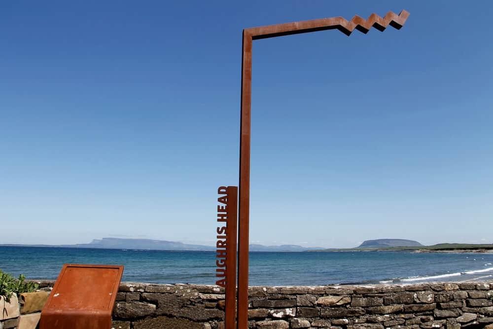 Aughris Head Walk (Co. Sligo) – for Sligo's highest sea-cliffs