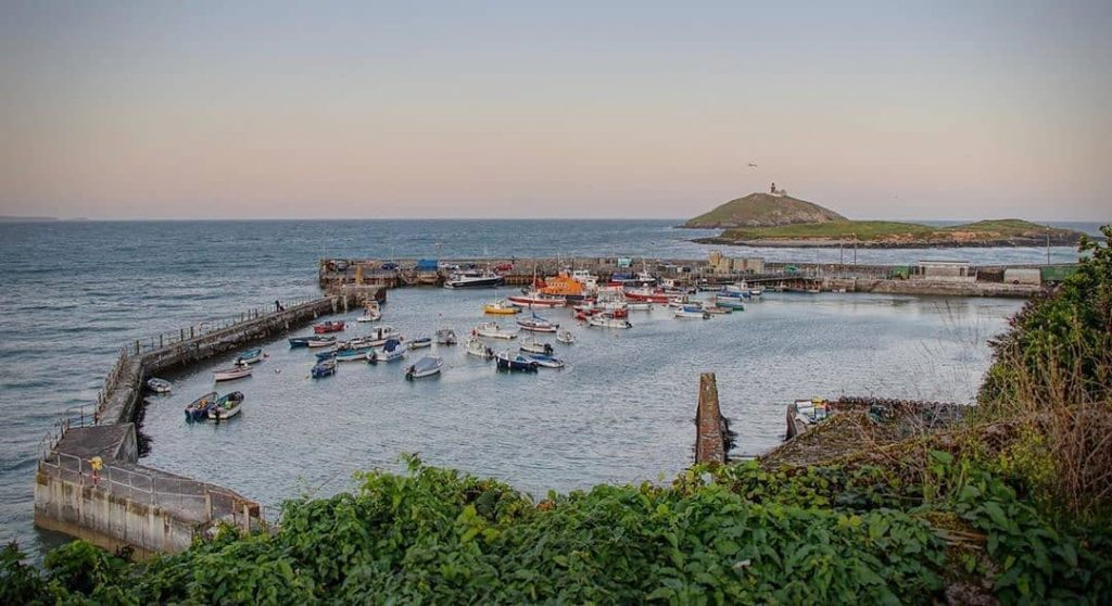 The Bayview Hotel, Ballycotton (Co. Cork) – the sea view you dreamed of