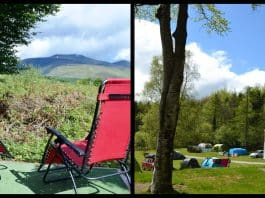 The 5 best Caravan and Camping parks in Limerick
