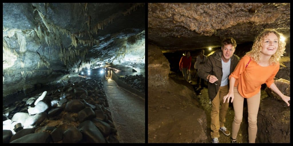 The 10 best caves in Ireland, RANKED