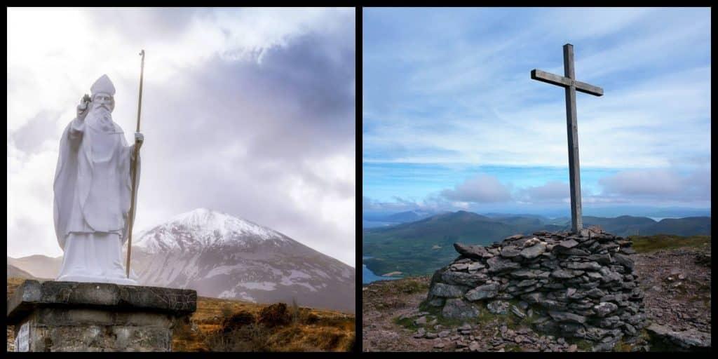 Top 5 Pilgrim Walks in Ireland