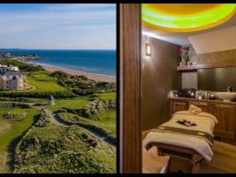 The 5 best spa hotels near Dublin, RANKED