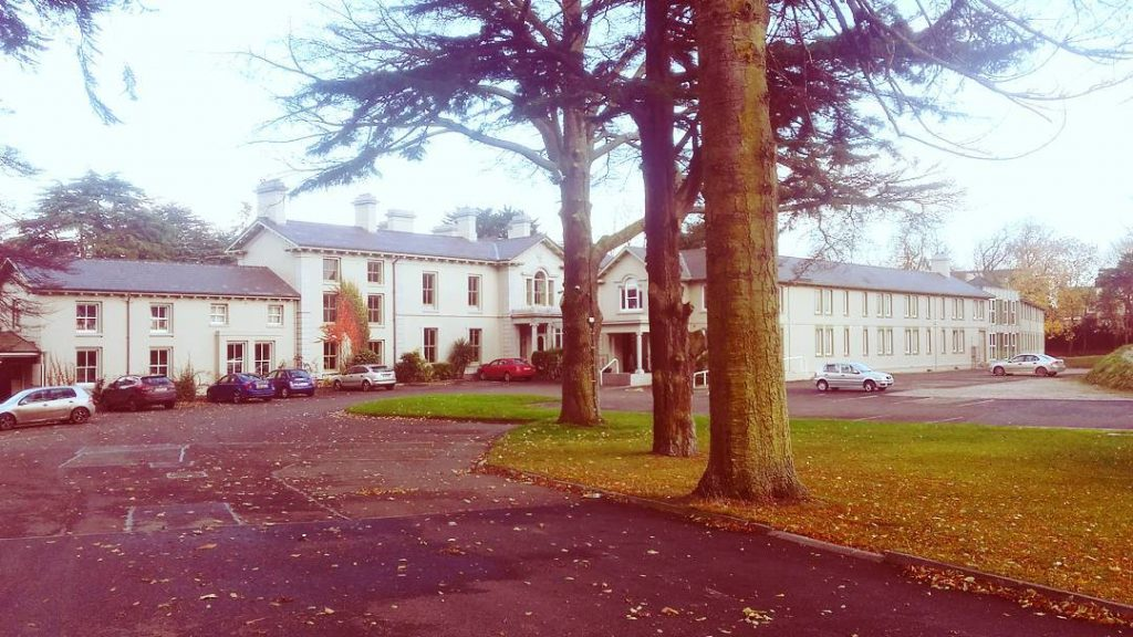 Boyne Valley Hotel & Country Club - a tranquil mansion for active travellers