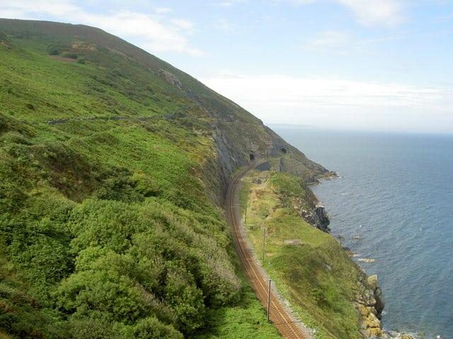 Bray Head Cliff Walk (Co. Wicklow) – for the best walking in Wicklow