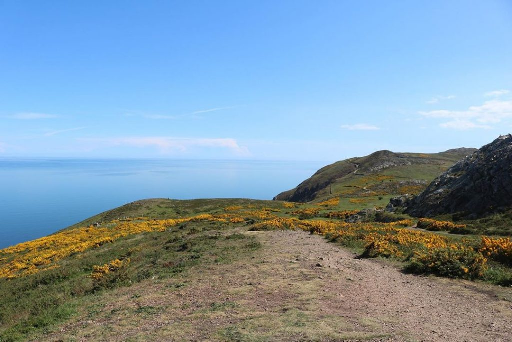 Bray Head, Co. Wicklow – one thing to do in Ireland before you die
