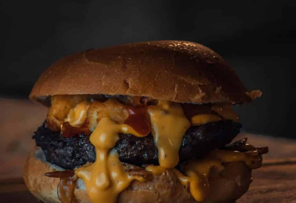 Burger Burger – one of the best new restaurants in Belfast