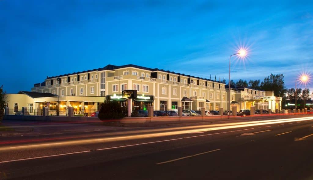Clanree Hotel – the premier place to stay in Letterkenny
