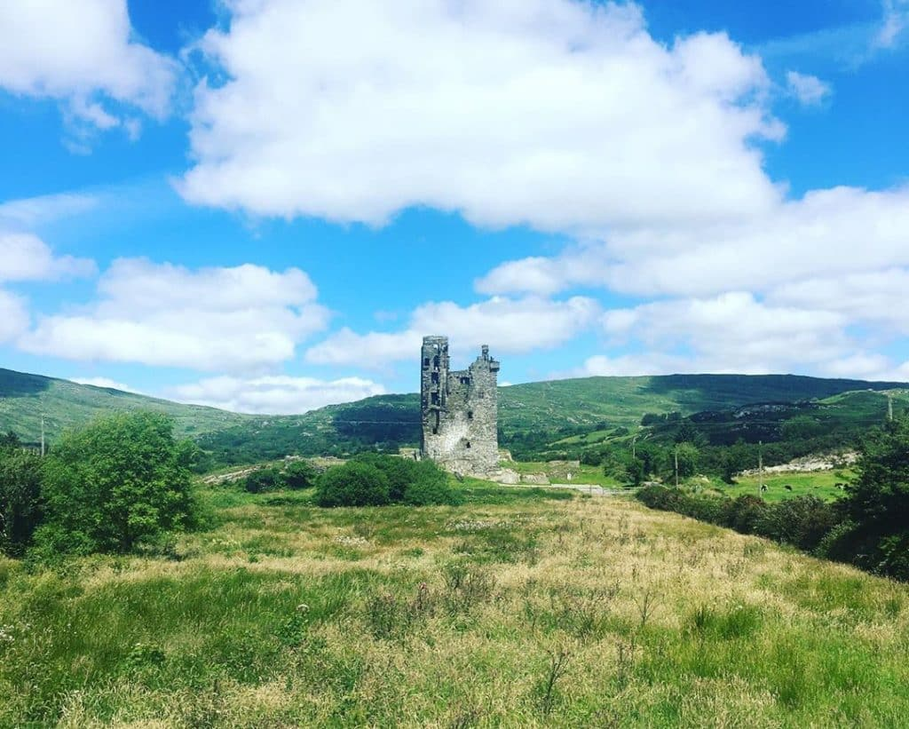 St. Finbarr's Way, County Cork – hike one of Ireland's lesser-known trails