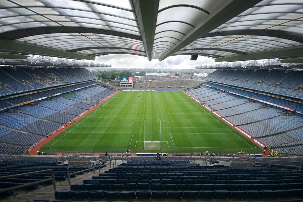 Watch an All-Ireland Final at Croke Park.
