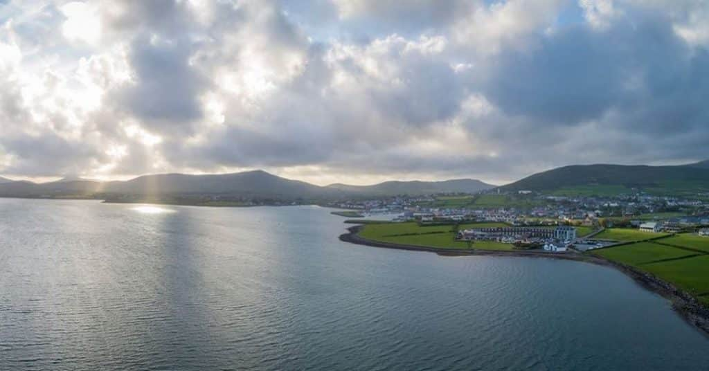 Dingle Skellig Hotel (Co. Kerry) – the best family hotel in Ireland