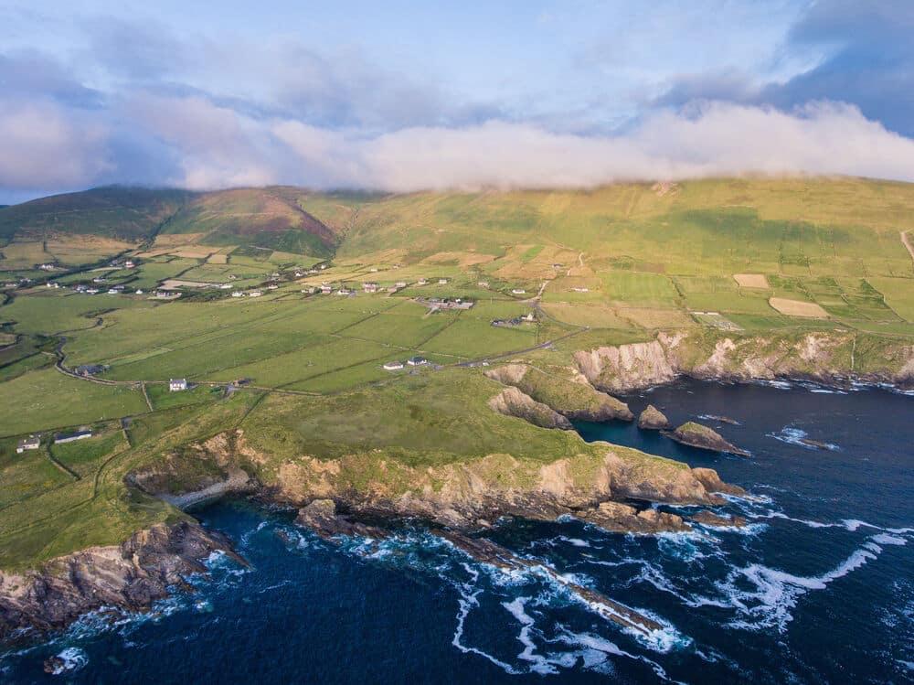 The Dingle Way (Co. Kerry) – Ireland's most beautiful long-distance walk