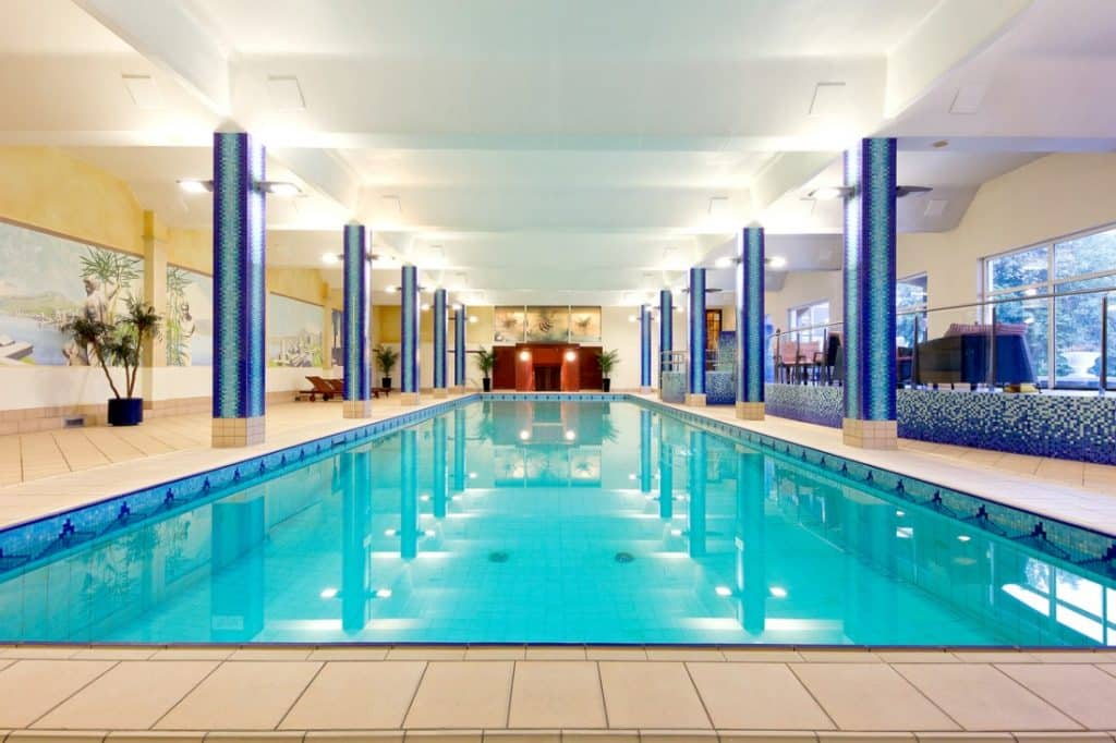 Fitzpatrick Castle Hotel – one of the best family hotels in Dublin