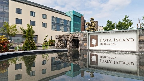 Fota Island Resort (Co. Cork) – a dream family holiday