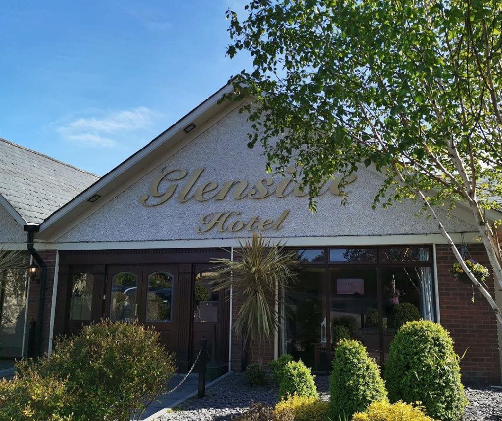 Glenside Hotel - for a family vacation in the heart of the Boyne Valley