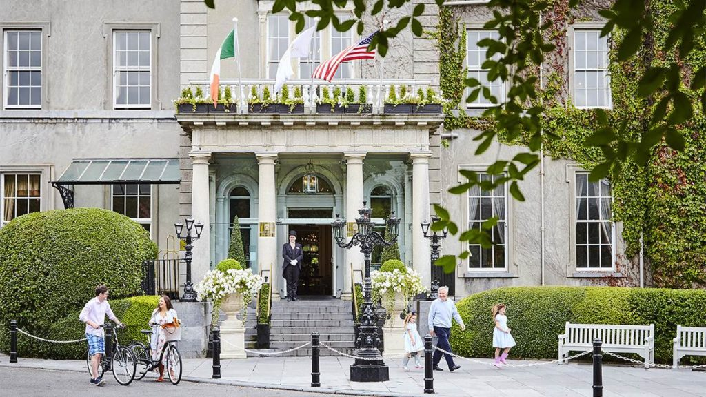 Great Southern Killarney – for the ultimate dining experience in one of the best hotels in Killarney.