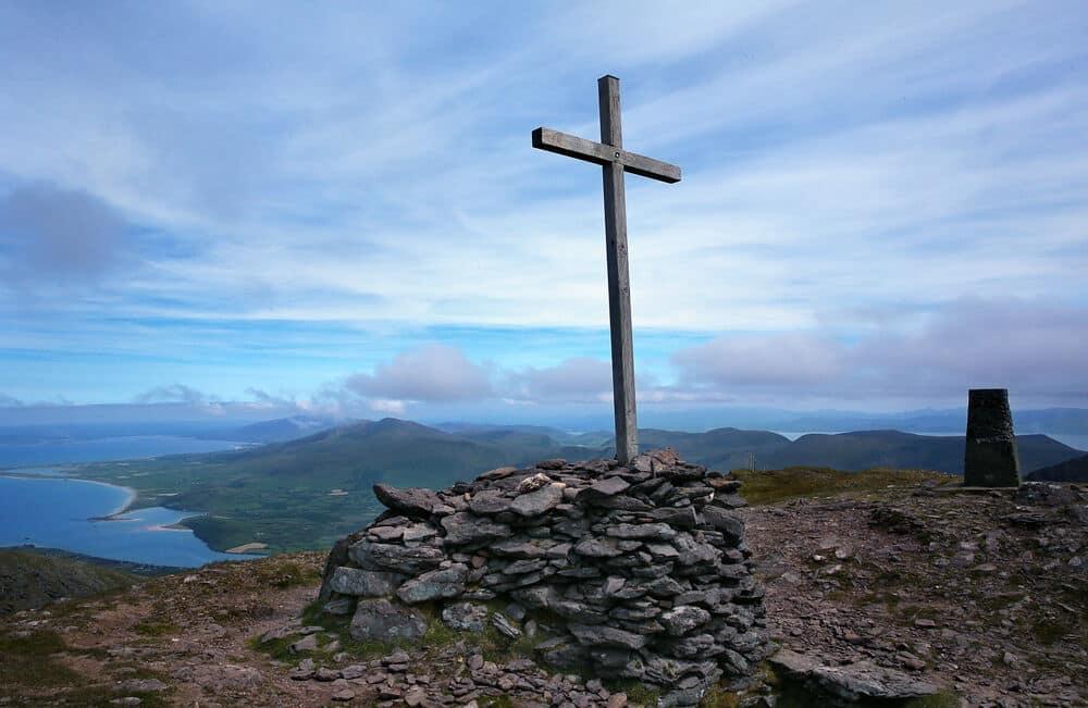 Crosán na Naomh, County Kerry – walk the 'Saint's Road'