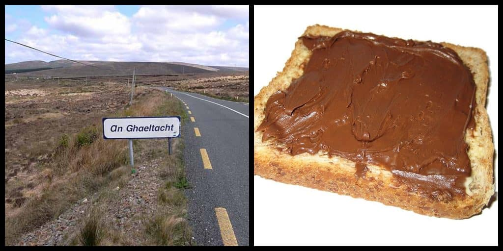 10 things you'll remember if you went to the Gaeltacht