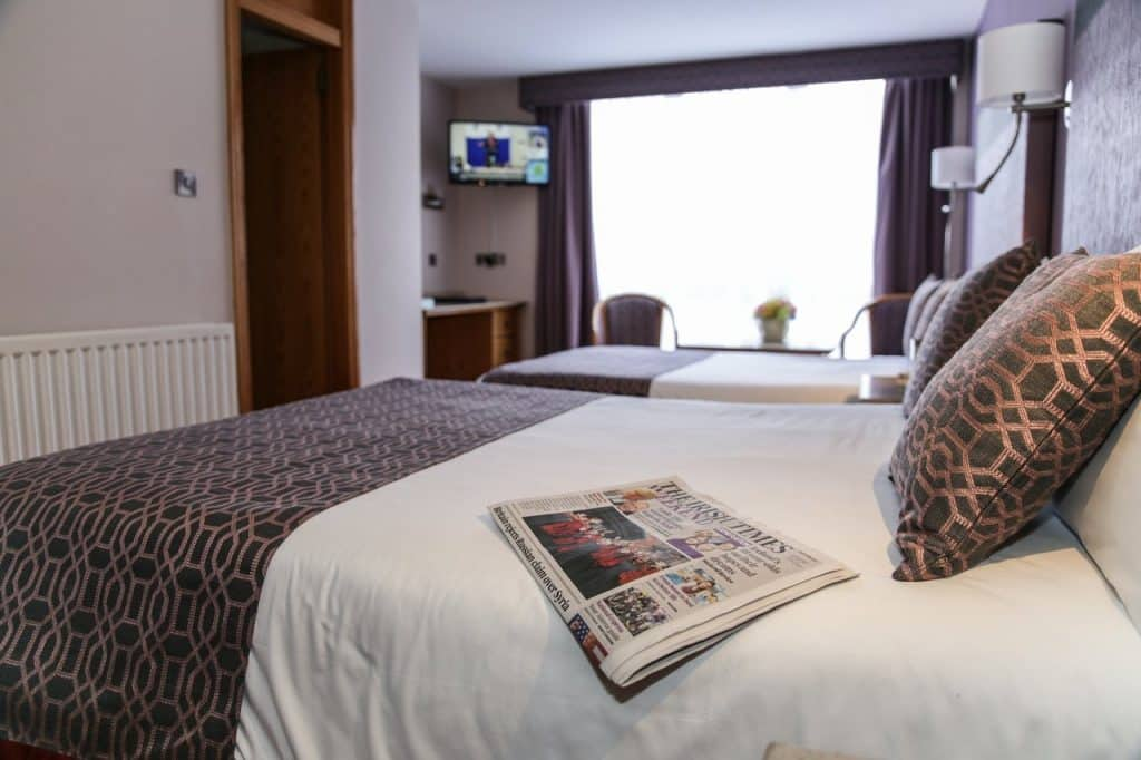 Mount Errigal Hotel, Conference & Leisure Centre – one of the best hotels in Letterkenny