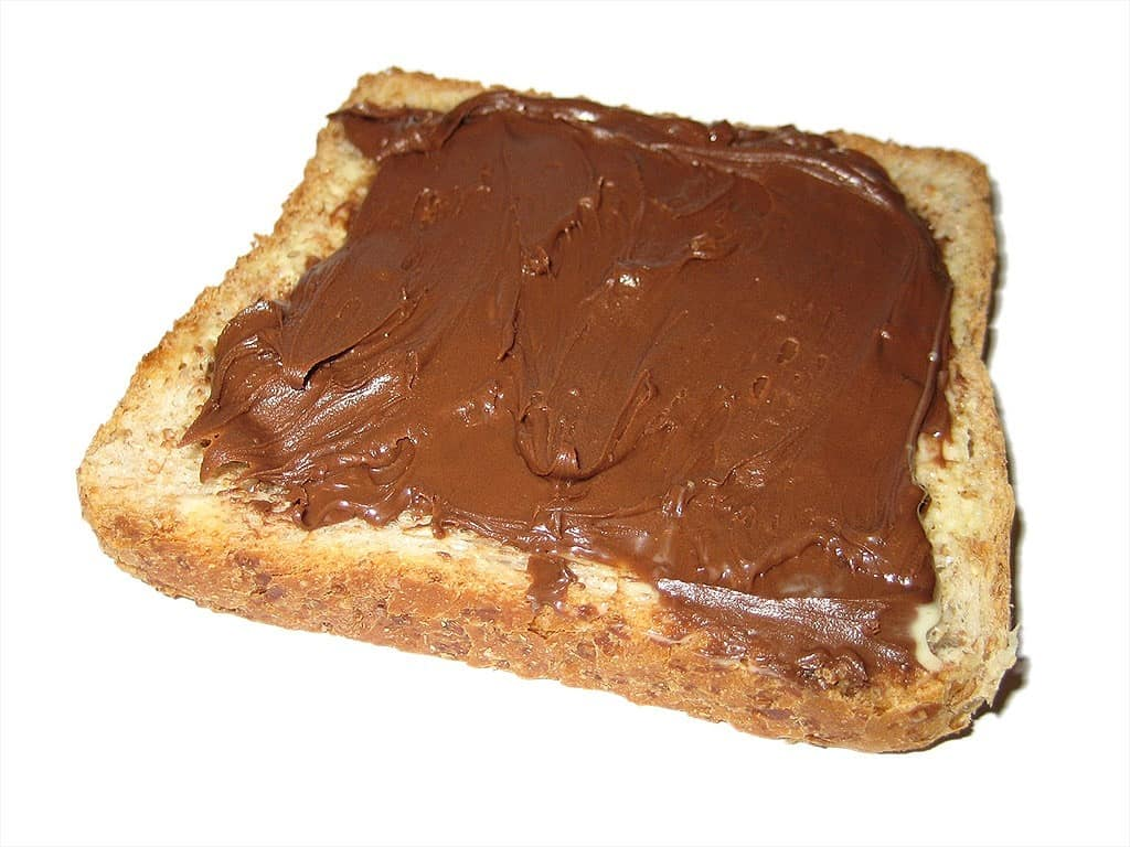Cheap chocolate spread – a universal memory from the Gaeltacht
