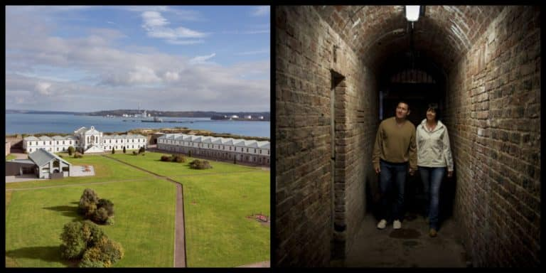 Spike Island: When to Visit, What to See & Things to Know