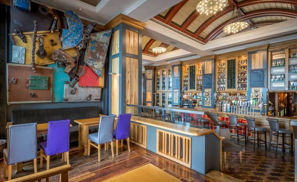 Talbot Hotel Wexford, Wexford - for a luxury family vacation with a kids club and babysitters