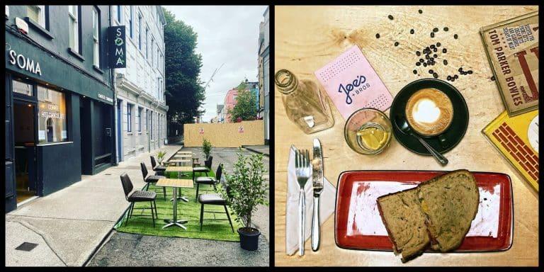 The 10 best brunch spots in Cork