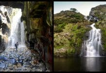 The 3 best waterfalls in Donegal, RANKED