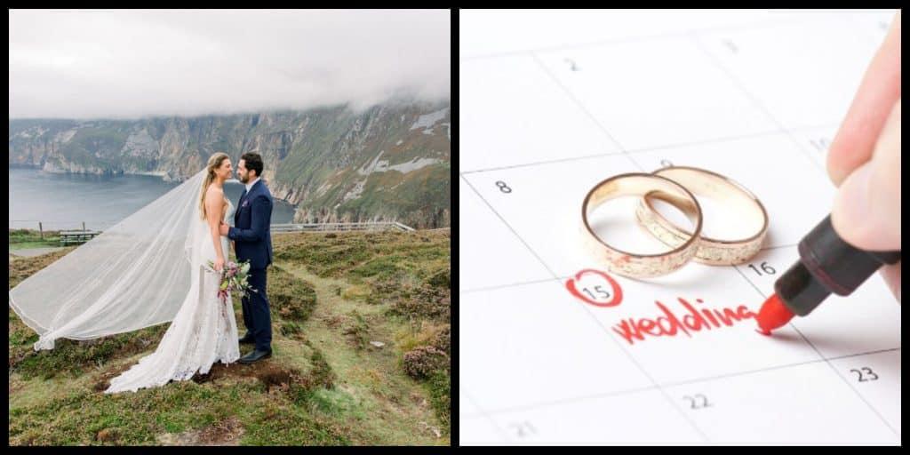 Planning a wedding in Ireland: 10 helpful tips