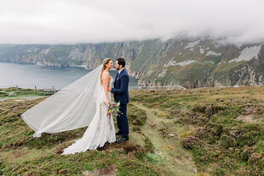 When planning a wedding in Ireland make sure you decide on a suitable venue.