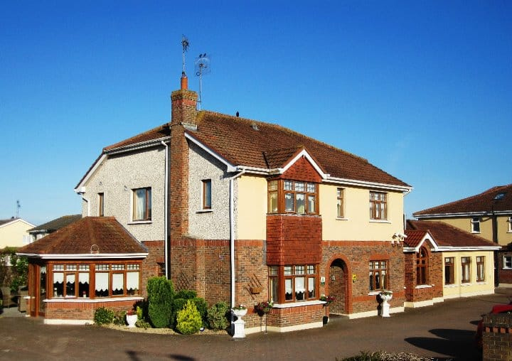 Windsor Lodge – a Bed & Breakfast to make you feel right at home