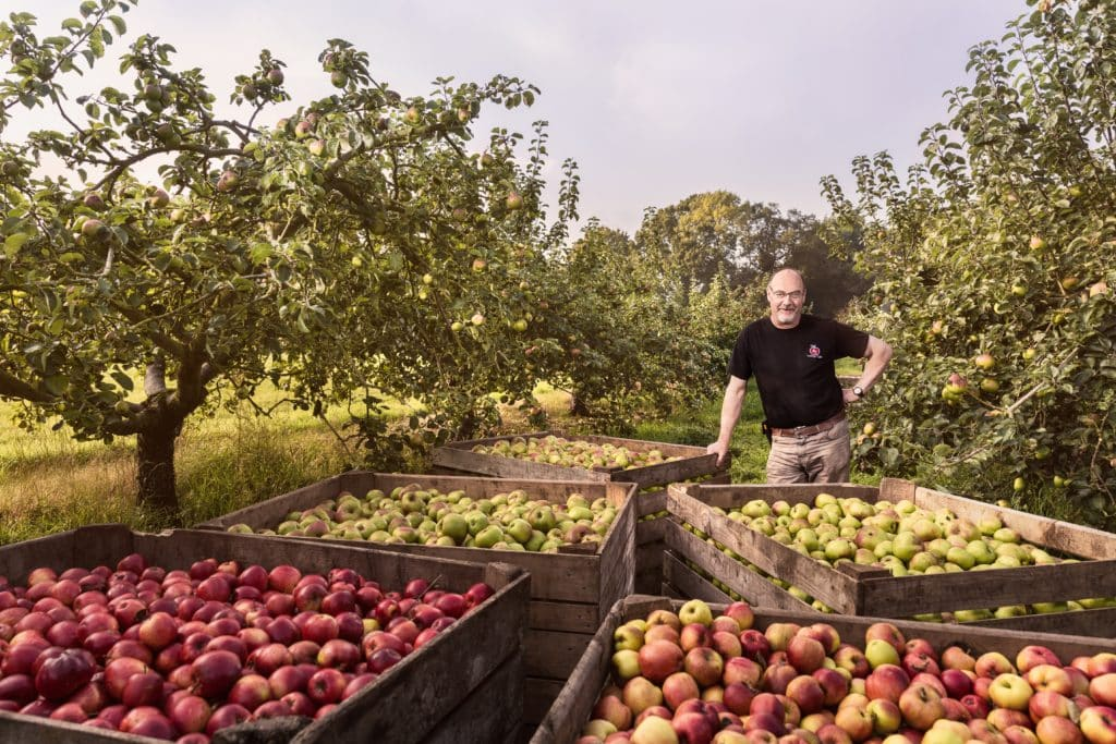 Armagh Cider Company is a must for cider lovers.