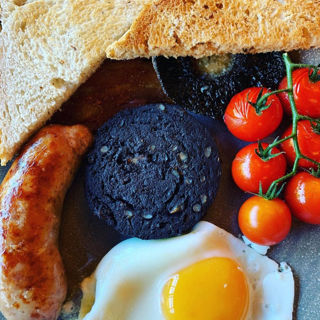Irish traditions the rest of the world might find weird include the Irish breakfast.