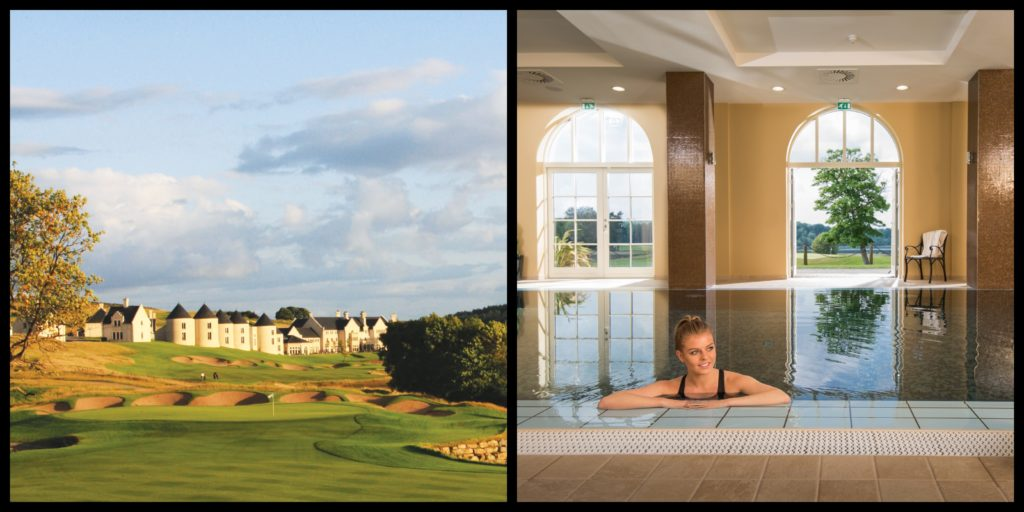 Giveaway alert: enter to win a luxurious 2-night stay at Lough Erne Resort