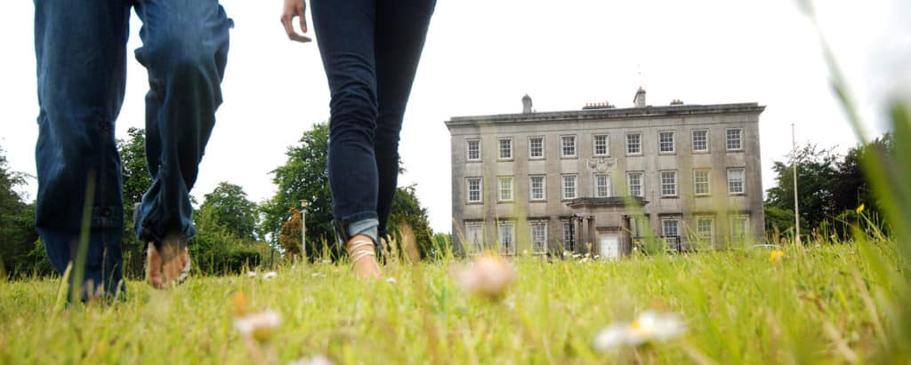 Palace Demesne Park is one of the best things to do in Armagh in 2020.