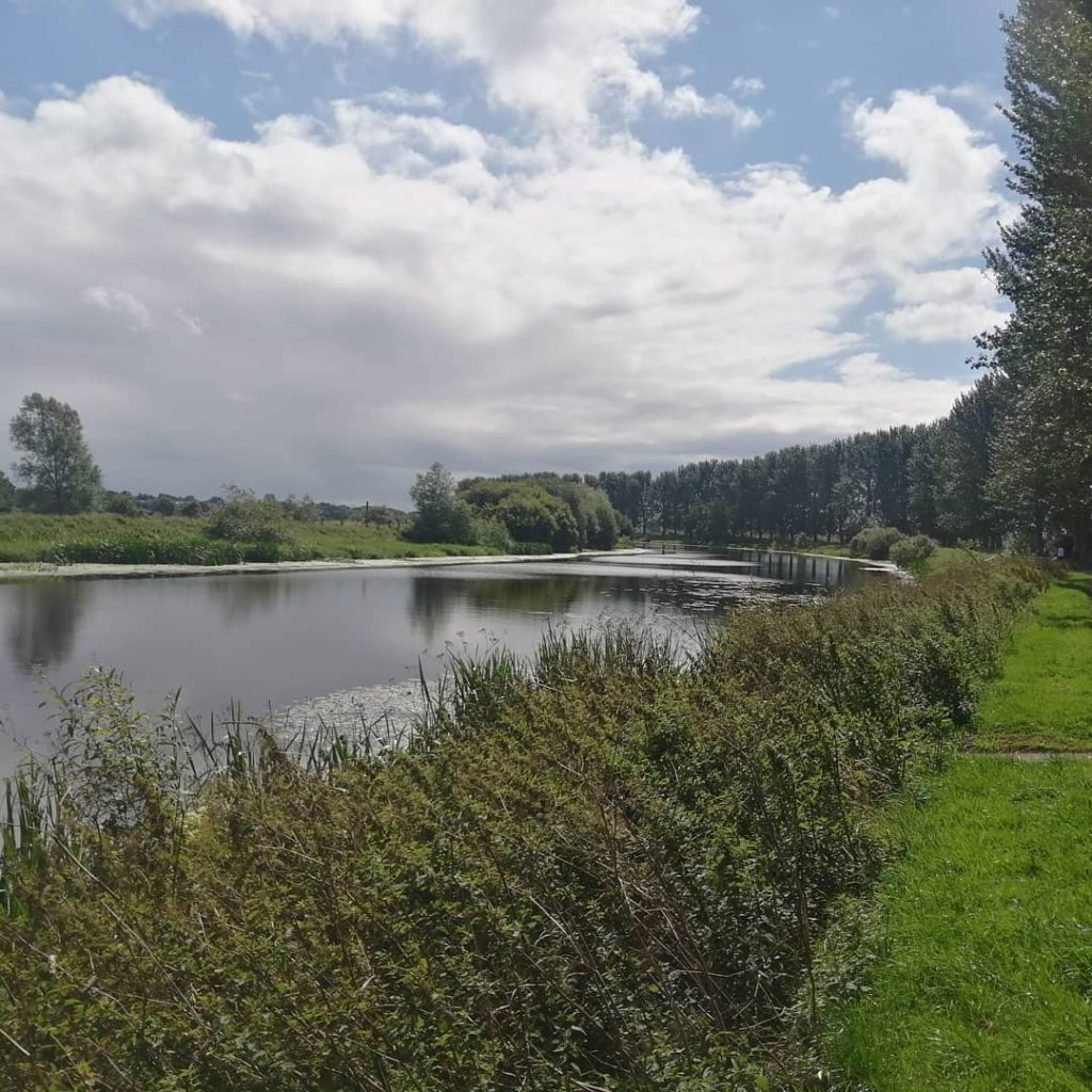 One of the best things to do in Armagh in 2020 is Scarva Tow Path