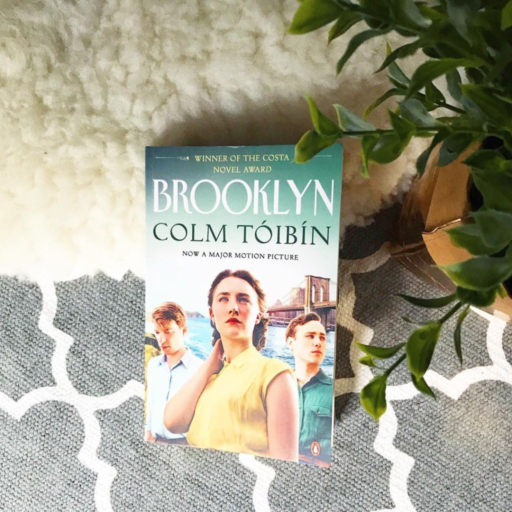 Looking another of the top best Irish novels ever written, check out Brooklyn by Colm Toibin.