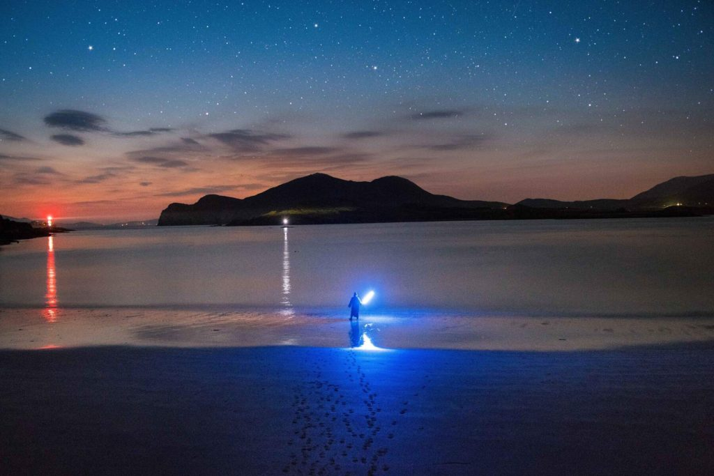 Kerry Dark-Sky Reserve is one of the most underrated tourist attractions in Ireland.