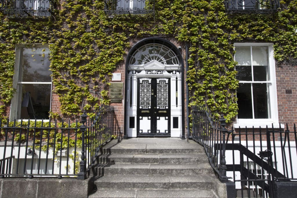 Gothic Dublin is one of the most photo-worthy locations in Dublin.