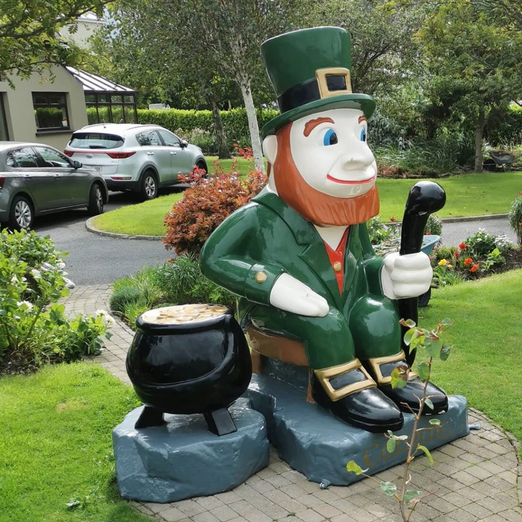 The Last Leprechauns of Ireland is definitely one of the most underrated tourist attractions in Ireland.