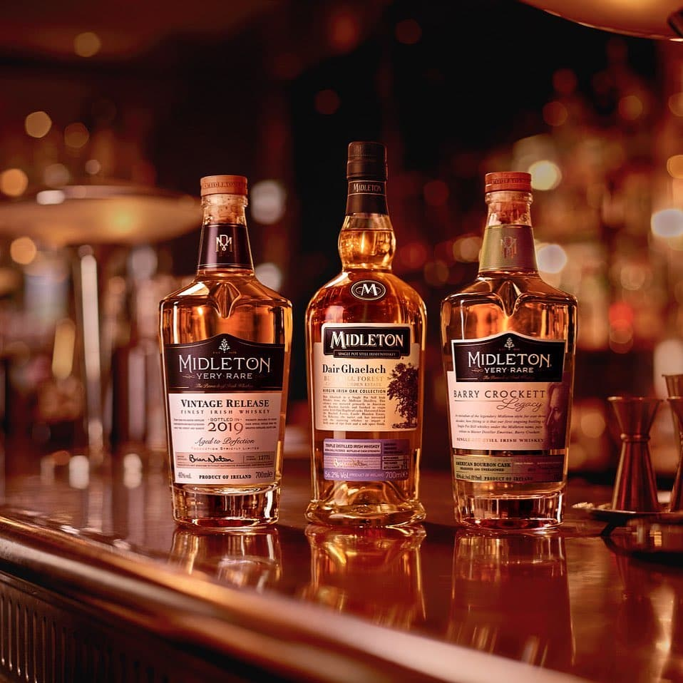 Another Midleton made our most expensive Irish whiskies list.