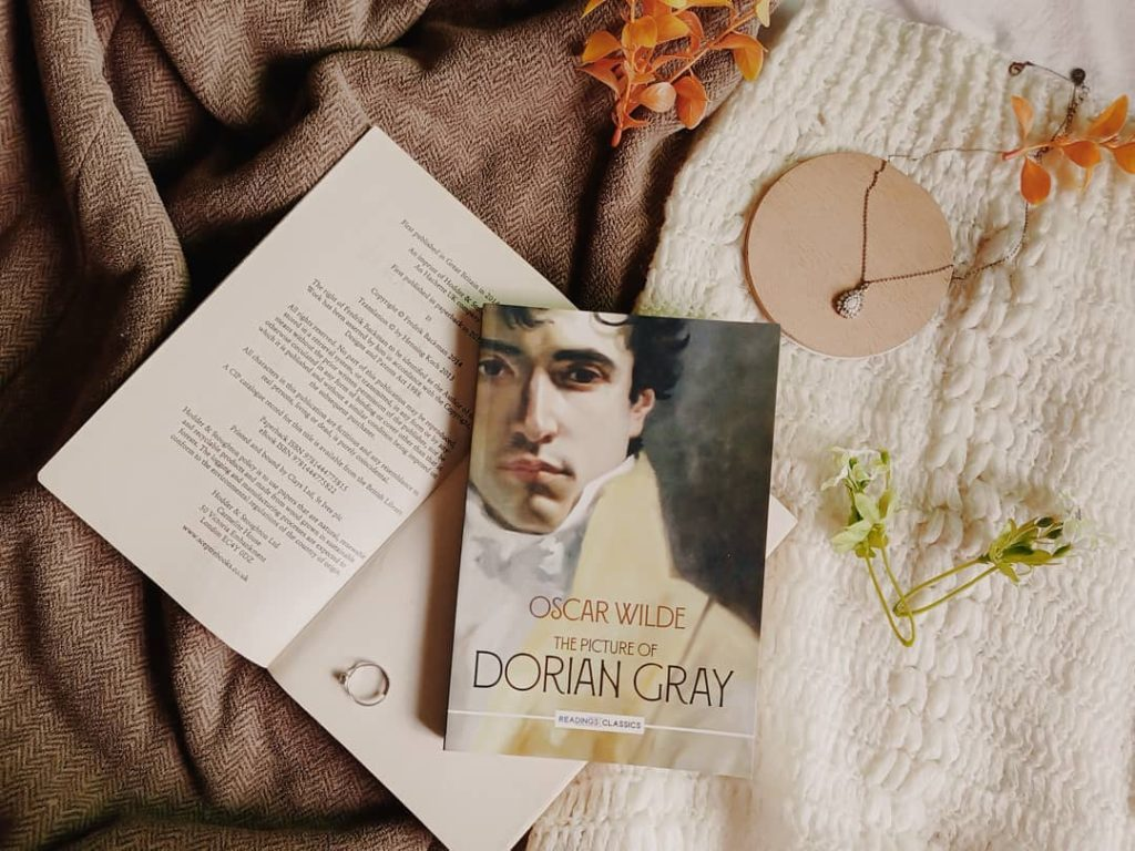 Dorian Gray is another of the best Irish novels written by Irish authors.